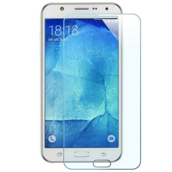 Harga Tempered Glass Samsung S6 Flat