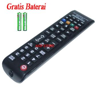 Harga Remote Control TV Samsung LCD LED