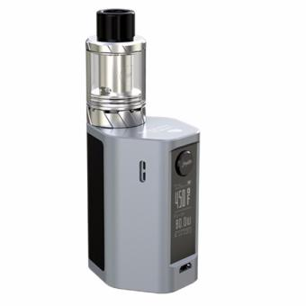Harga Wismec Reuleaux RXMini Kit 80W [Authentic] - GREY