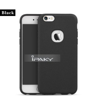 Harga iPaky For Apple iPhone 6 Case PU Leather Soft Fundas Phone Cover For iPhone 6s iPhone6 - intl
