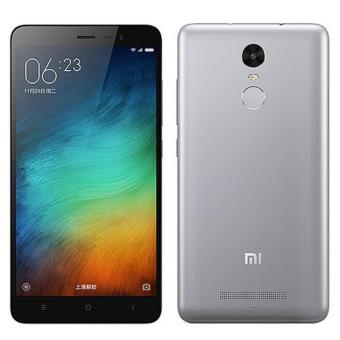 Harga Xiaomi Redmi Note 3 4G LTE - 2 GB - 16 GB - Grey