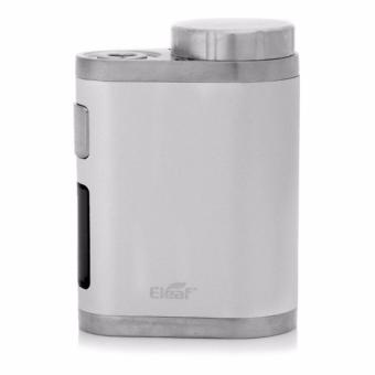 Harga Eleaf iStick Pico Mega Mod 80W [Authentic] - SILVER