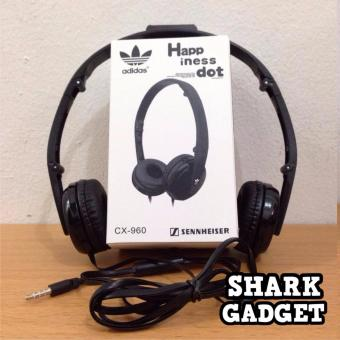 Harga Headphone ADIDAS SENNHEISER CX-960 Mega Bass