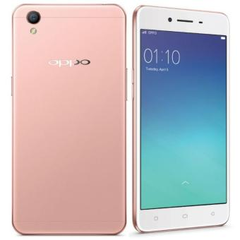 Oppo A37 16gb 4g Gold Free Powerbank Vivan Robot Rt5600 WIKIPRICE Source · OPPO A37 4G