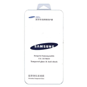 Harga Pro Ultrathin Tempered Glass Screen Protector - Samsung Galaxy S3 i9300