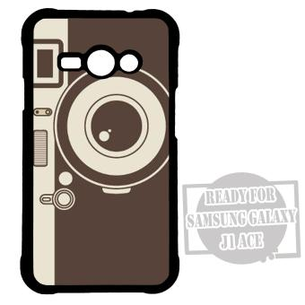 Harga Intristore Hardcase Custom Phone Case Samsung Galaxy J1 Ace - 3