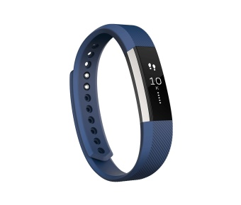 Harga Fitbit Alta - Blue (Size Large)