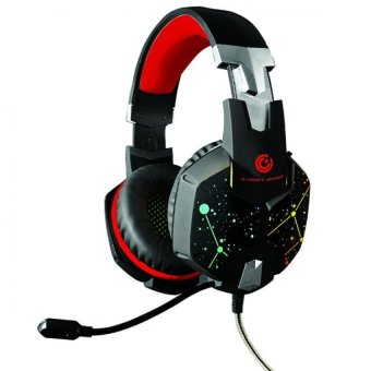 Harga SonicGear Gaming Headset X-craft HP2000