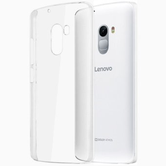 Case Lenovo A7010/K4 Note Ultrathin Aircase - Abu Clear