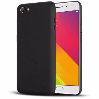 Baby Skin Hard Plastic Back Cover Case For OPPO F1S A59 with HDScreen .