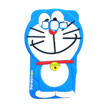 Harga Intristore Doraemon Soft Silicon Phone Case Samsung Galaxy Grand Prime