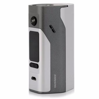 Harga Wismec Reuleaux RX2/3 Mod 200W [Authentic] - GREY