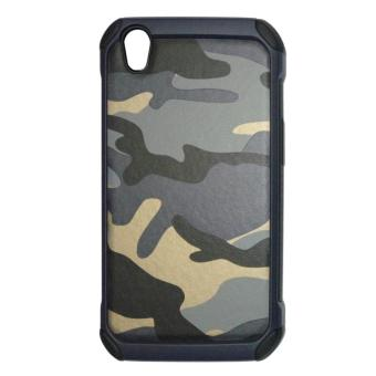 Harga Case Army Protection for Oppo A37 / Neo 9 - Grey Army