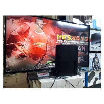 Harga Sony Computer Entertainment Ps3 Super Slim 160gb + 1 stick + Full Games