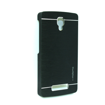 Harga Motomo Metal Case for Lenovo A1000 - Hitam