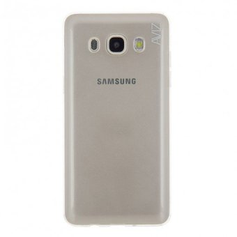 Harga Original Ultra Thin Case for Samsung Galaxy J5 (2016) - Hitam Transparant