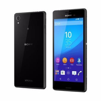 Sony Xperia M4 Aqua Resmi 8 GB Black BNOB .