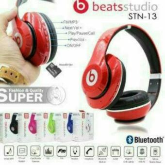 Harga Headset Bluetooth Beats Studio STN-13 / Headphone / Hedset Stereo Beat