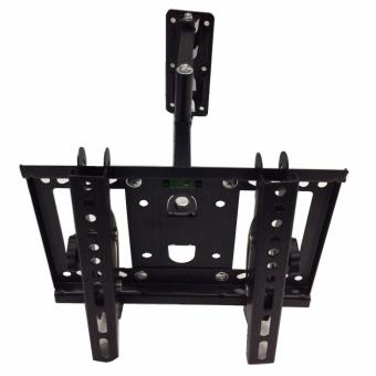 "Harga Moto Bracket Swivel LCD LED TV 14-42"" (Lengan) Sp21"