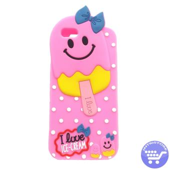 Harga Intristore Ice Cream Soft Silicon Phone Case Iphone 6