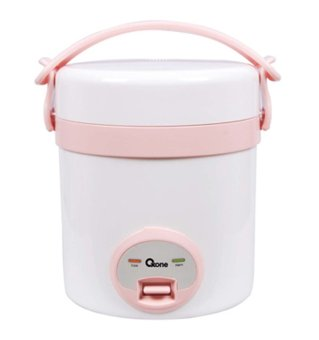 Harga Oxone OX-182 - CUTE Rice Cooker - 0.3 L - Pink
