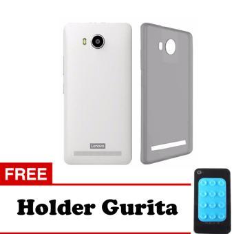 Harga Softcase Silicon Ultrathin For Lenovo A7700 Pink Clear Free Source · Softcase Ultrathin Lenovo A7700