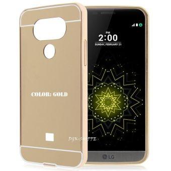 Rose Gold Free Tempered Glass Source · Harga Bumper Mirror Untuk LG G5 .