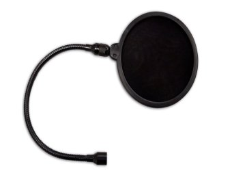 Harga Samson PS01 Microphone Double Layer Pop Filter
