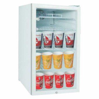 Harga GEA Display Cooler / Showcase Expo-90 -Putih