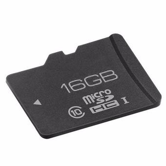 Harga Micro SD Card 8/16//32/64/128 GB class 10 Memory card TF card for smartphone/TA - intl