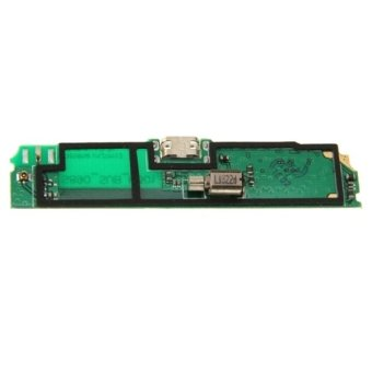 Harga iPartsBuy Charging Port Replacement for Lenovo S890