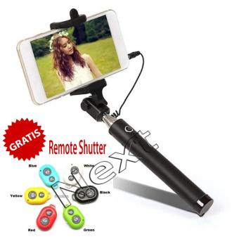 Harga Next Tongsis 8cm Monopod for Kamera & Smartphone