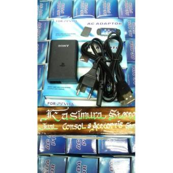 Harga ADAPTOR / CHARGER PS VITA SLIM