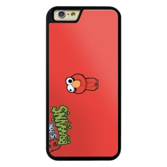 Phone case for Xiaomi Mi 4 Elmo cover for Xiaomi 4/Mi4/M4 -