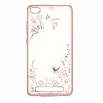 Dimana Beli Case Flower Diamond Softcase Iphone 6 4 7 Gold Di Indonesia Maret 2018