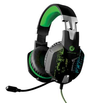 Harga SP HEADSET Gaming SonicGear X-CRAFT HP-8000