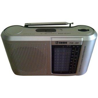 ... Tens Radio 8 Band AC DC TSR 808