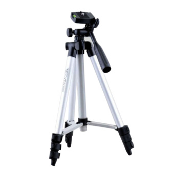 Harga WeinFeng KT3110A Tripod - Silver