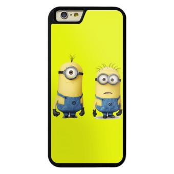 Harga Phone case for iPhone 6Plus/6sPlus Despicable Me Minions Kevin cover for Apple iPhone 6 Plus / 6s Plus - intl