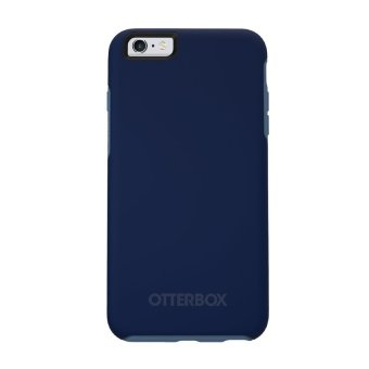 Harga OtterBox Symmetry Series for iPhone 6s Plus / 6 Plus - BlueBerry