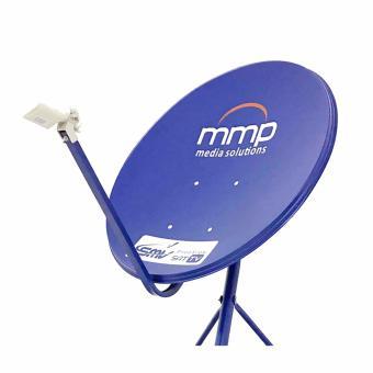 receiver satelite / parabola