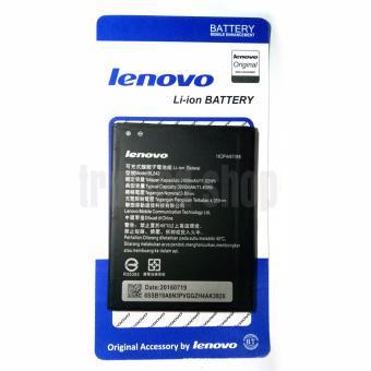 Lenovo BL 243 Original Baterai For Lenovo A7000 / K50 / K3 Note