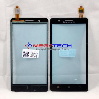 Touchscreen Lenovo A536 Black