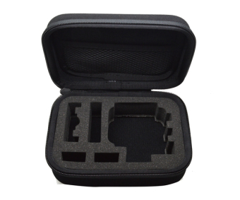 Harga Action Camera Collecting Box for GoPro Hero 4/3+/3/2/1 SOOCOO C30/C10S/C50/C30R/F68 SJ4000/5000/5000X(17 x12 x 7cm)