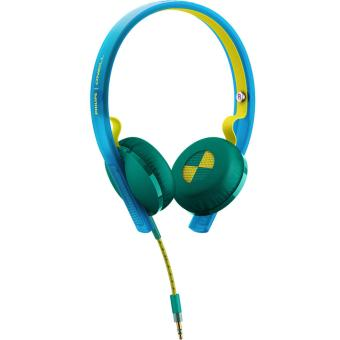 "Harga Philips Headphone ""The Bend"" SHO4200"