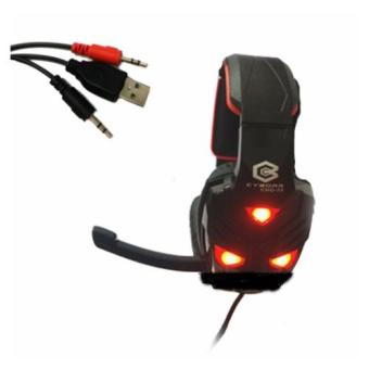 Harga Cyborg Headset Gaming CHG-33 Transformers