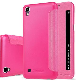 Nillkin For Lg Magnah502f Super Frosted Shield Hard Case Original Source · Nillkin Sparkle Series New