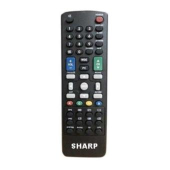 Harga Sharp Remote LCD/LED TV