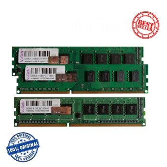 Harga Vgen Memory Ram 4GB DDR3 PC10600 for PC Desktop