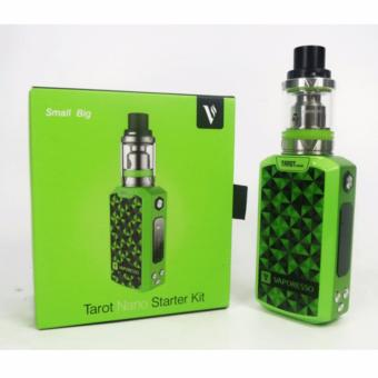 Harga Authentic Tarot Nano Kit 80w by Vaporesso High Quality